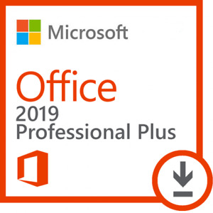 Microsoft Office 2019 & 2016 & 365 Professional Plus *READ DESCRIPTION IMPORTANT