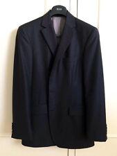 Hugo Boss Black Label Super 130's Suit Jacket EU48 US38
