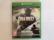 Call of Duty Infinite warfare Legacy Edition Xbox One NIEUW