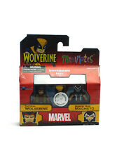 Marvel Minimates Tactical Wolverine & Marvel Now Magneto TRU Series 23 X-Men New