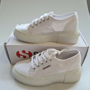 Superga Schuhe Sneaker 2287 Cotw Damen Gr. 38