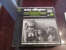 Duke Ellington Liberian Suite A tone Parallel to Harlem   on LP