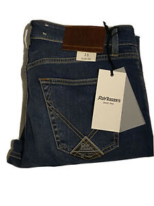 ROY ROGER'S JEANS UOMO MADE IN ITALY