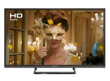 Panasonic TX-32FS500B 32 Inch SMART HD Ready LED TV Freeview Play USB Recording