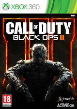 Call Of Duty Black Ops III XBOX 360 IT IMPORT ACTIVISION BLIZZARD
