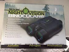 Night Owl Optics NONB2FF Night Vision Binoculars In Box