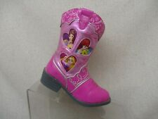 c9a1fd32b62 Disney Princess Boots for Girls for sale | eBay