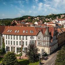 Thüringen Eisenach Romantik Kurzreise für 2 Personen Hotel Glockenhof 3 Tage