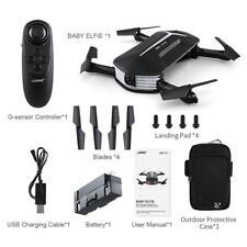 JJRC H37 Mini BABY ELFIE WIFI FPV 720P Camera RC Quadcopter Battery Toys+Battery