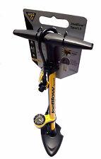 topeak bicycle pumps | ebay