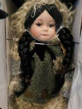 Timeless Collection Eskimo Girl