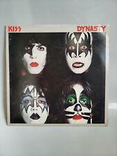 1979 Kiss Dynasty NBLP - 7152