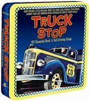 Truck Stop: Essential Rock n Roll Driving Songs [CD]