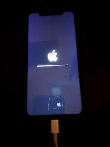 Apple iPhone XR - 128GB - Black (T-Mobile) A1984 (CDMA + GSM)