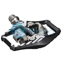New 2019 Shimano XTR Enduro Racing PD-M9120 Mountain SPD Pedals