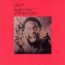 Headless Heroes of the Apocalypse by Eugene McDaniels (CD, Apr-2001, Label M)