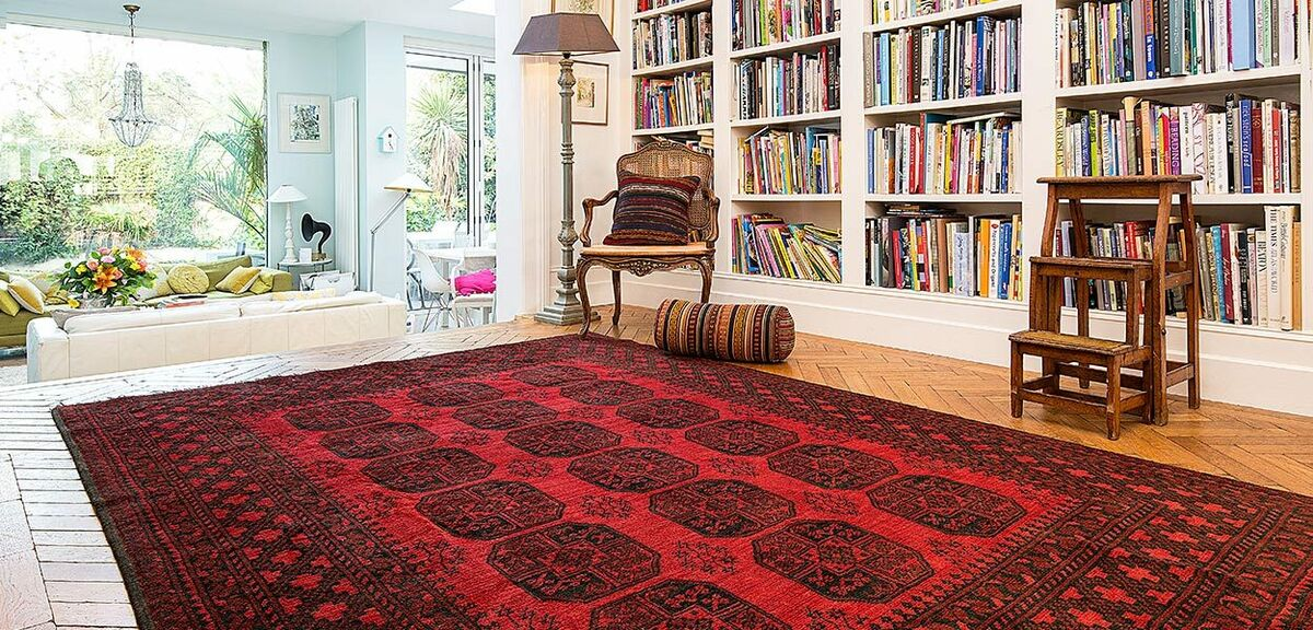 Habib And Sons Rugs