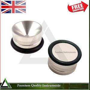Dental Surgical Non Slip Amalgam Well Pot Restorative Basin Mixing Instruments