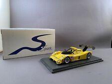 1/43 Ferrari 333SP LM'95 Spark NR