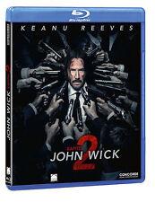 John Wick Kapitel 2 BR