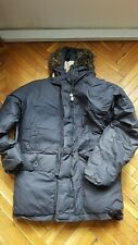 Nigel Cabourn Utility Everest Antarctic Parka, Size S