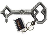 HOBBIT Thorin ´s Schlüssel Schlüsselanhänger Thorin Oakenshield key keychain