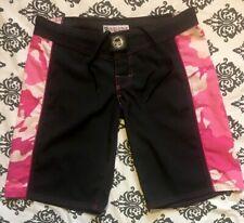 Alpha Female Fight Wear Mma Board Shorts by Fightergirls.com size 7 (medium)