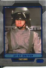 Star Wars Galactic Files Blue Parallel #348 AT-ST Driver