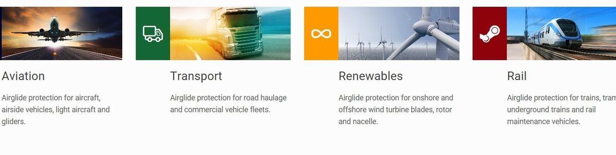 Airglide Ltd