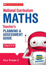 Maths - Years 5-6: Years 5-6 by Paul Hollin-9781407160276-G034