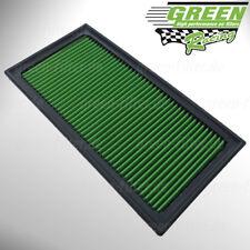 Green Sportluftfilter für verschiedene Audi, Skoda, SEAT und Volkswagen Modelle