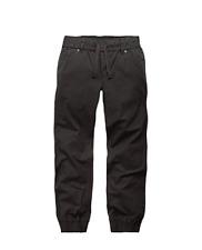 Levi's Boys' Grey Ripstop Jogger Pants 7012 Size M
