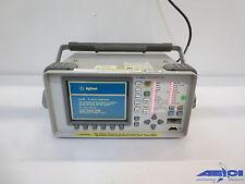 Agilent 37718B Omniber 718B Communications Performance Analyzer W/ Options