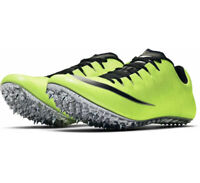 New $150 Nike Zoom Superfly Elite Track Running Spikes 835996-300 Sz 9.5 EU 43