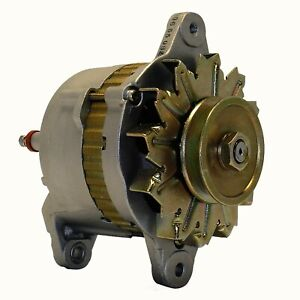 Remanufactured Alternator  ACDelco Professional  334-1561