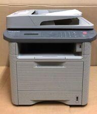 SCX-4833FD/SEE - Samsung SCX-4833FD Mono Laser Multifunction Printer