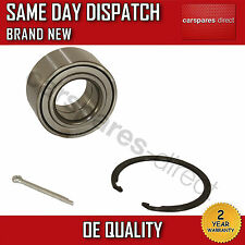 FRONT WHEEL BEARING KIT FIT FOR A KIA CERATO 1.6 / 2.0 2004-ON *BRAND NEW*