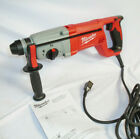 Milwaukee 5262-21 8 Amp Corded 1 in. SDS D-Handle Rotary Hammer NEW