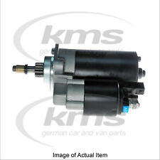 New Genuine HELLA Starter Motor 8EA 011 610-481 Top German Quality