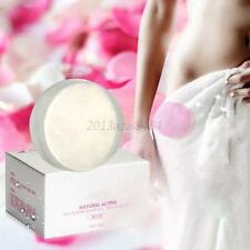 Vaginal Nipple Lip Private Area Pink Bleaching Body Care Whitening Crystal Soap