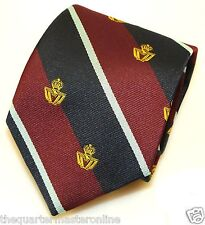 RAF Royal Air Force Warrant Officer Tie