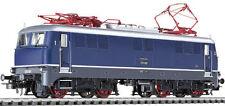 "Liliput L132520 ""BARGAIN"" Class E 10 001 Electric Bo-Bo Loco Grey/Blue DB Ep.III"