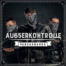 Ak Ausserkontrolle - Panzaknacka CD NEU & OVP