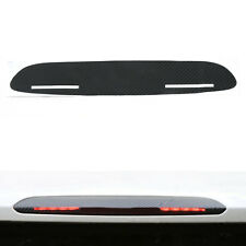 High-Mount Stop Lamp Exalted High Brake Light Sticker Black For Renegade 2015 16