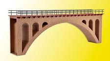 VOLLMER 42549 échelle H0, Pont en pierres, droit #neuf emballage d'origine#