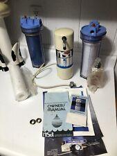 NSA Water Filter Kit Water Treatment Unit Kit