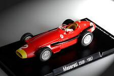 MASERATI  250F - Fangio 1957 Formula 1 - 1:43 RBA NEW and UNOPENED !!