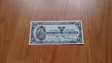 "Canadian tire Limited "" coupon 1 dollar "" cash Bonus 1989"