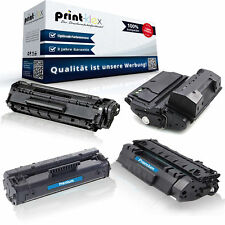 Premium XL Toner für HP 05A 12A 35A 36A 39A 45A 49A 53A 78A 79A 83A 85A 92A