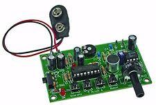 Velleman Mk171 Voice Changer New